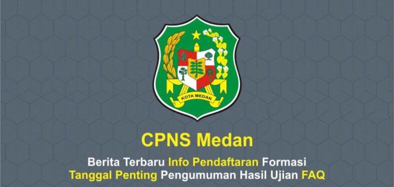 CPNS Medan