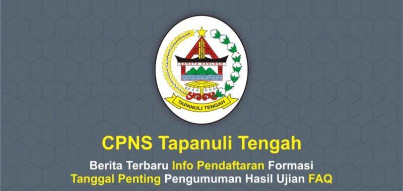 CPNS Tapanuli Tengah